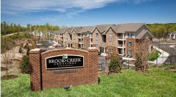 Brook Creek Crossings