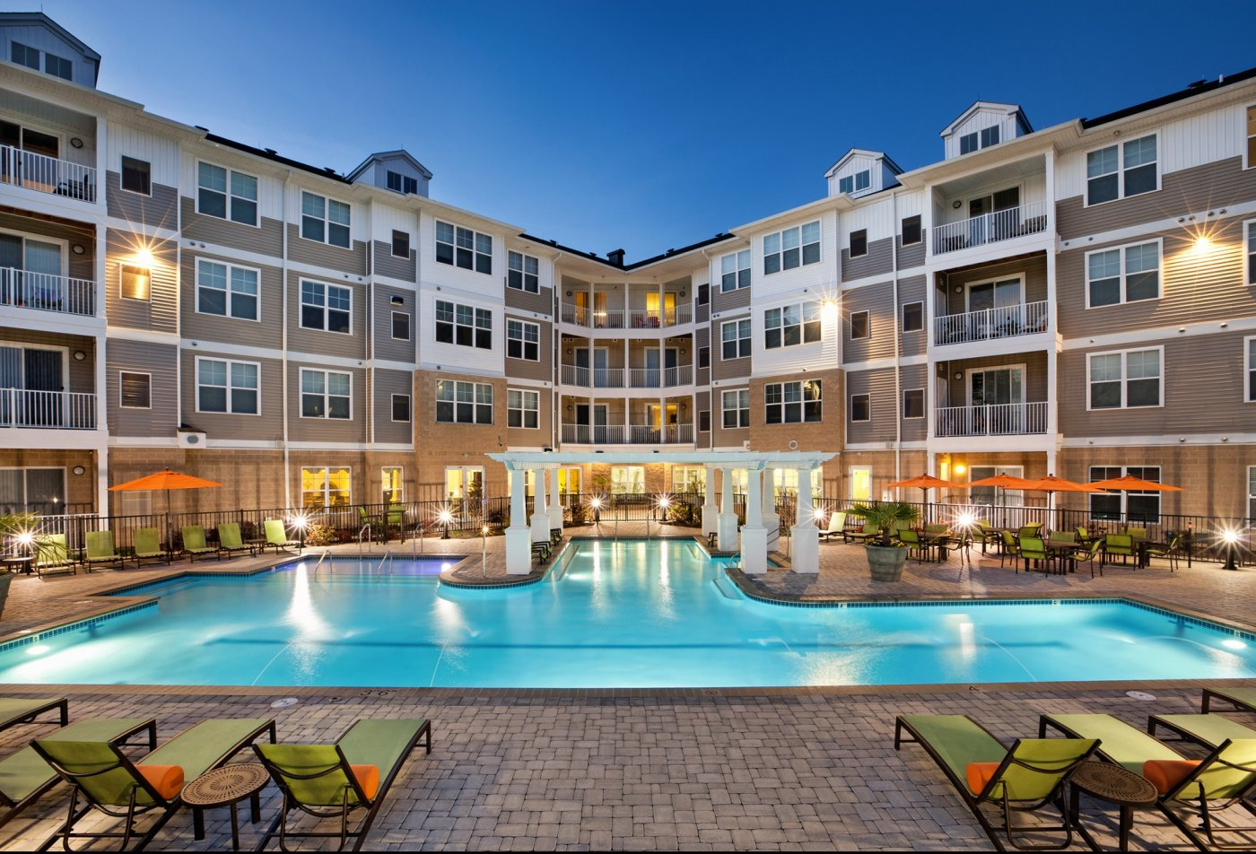 Brand New Apartments In Virginia Beach