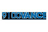 9100 Vance Apartments-Logo
