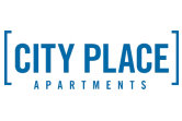 City Place Apartments for Rent in Long Beach, CA - Logo