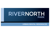 River North Park Apartments in Chicago, IL - Logo