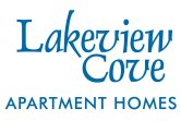 Lakeview Cove Logo - Apartments for rent in North Fort Lauderdale, FL