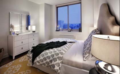 The Addison Apartments for Rent in Brooklyn, NY - Bedroom