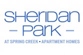 Sheridan Park at Spring Creek Luxury Apartments for Rent in Plano, TX - Logo