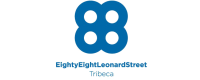 88 Leonard Apartments in Manhattan New York, NY - Logo