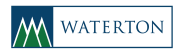 Waterton logo