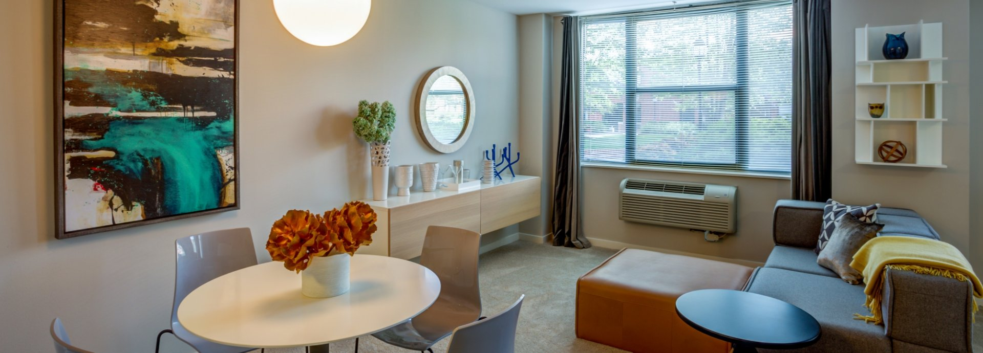 River North Park Apartments