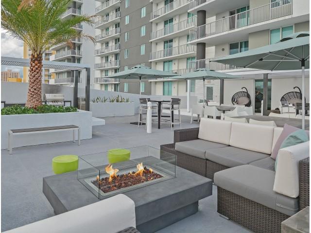Modern Miami Apartments Apartments In Miami FL The Modern Miami Luxury Amenities