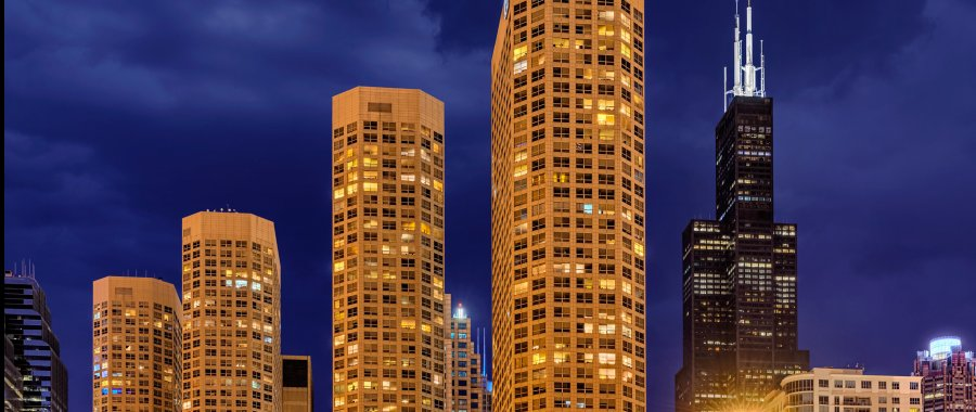 Apartments in Chicago, IL | Presidential Towers