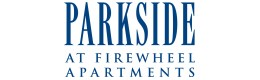 Parkside at Firewheel Logo