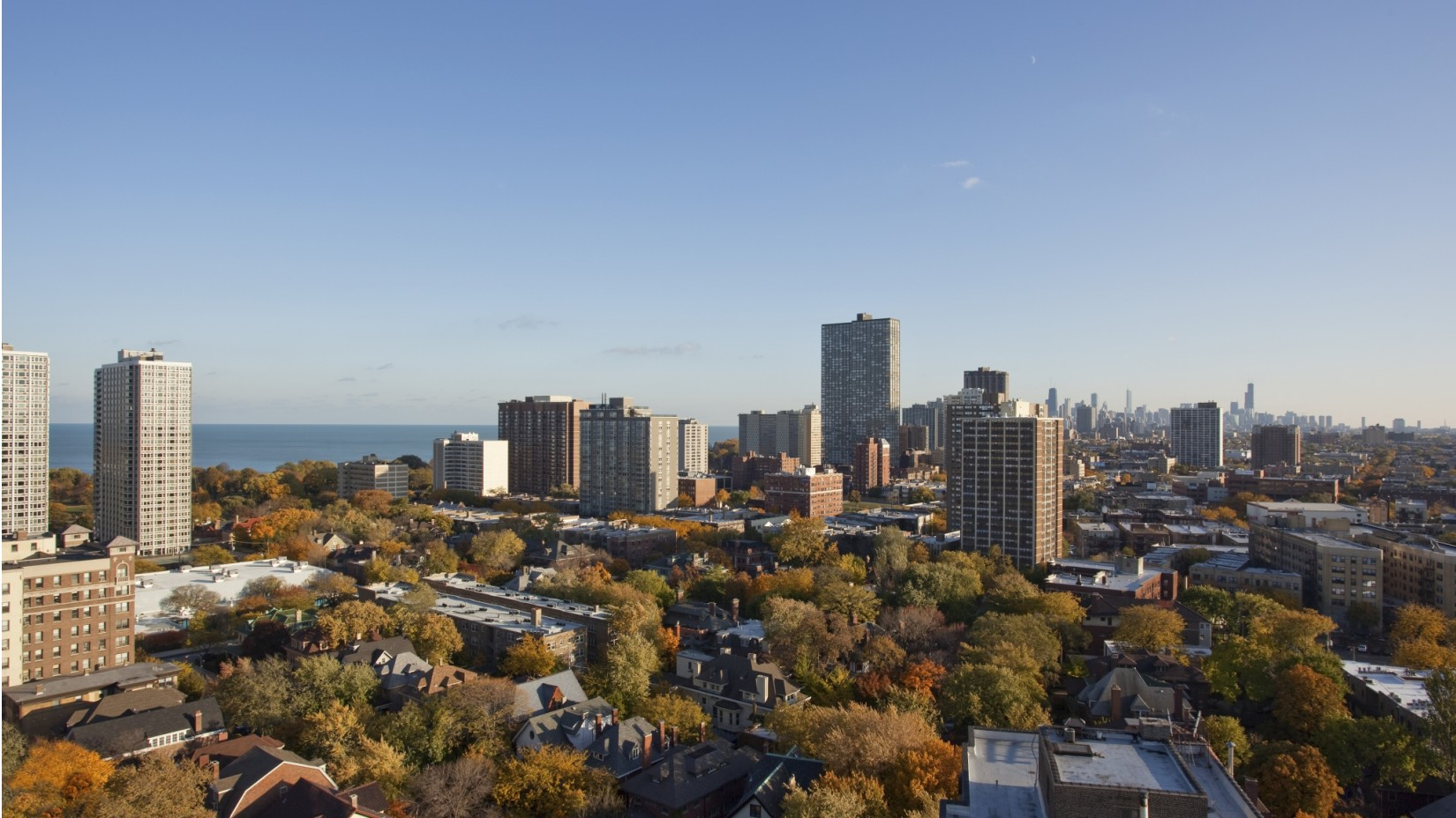 Apartments Homes for rent in Chicago, IL | Pensacola Place