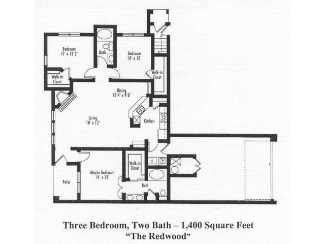Floor Plan 7 | Pine Valley