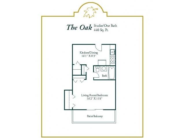 Floor Plan 2 | Woodview at Randolph