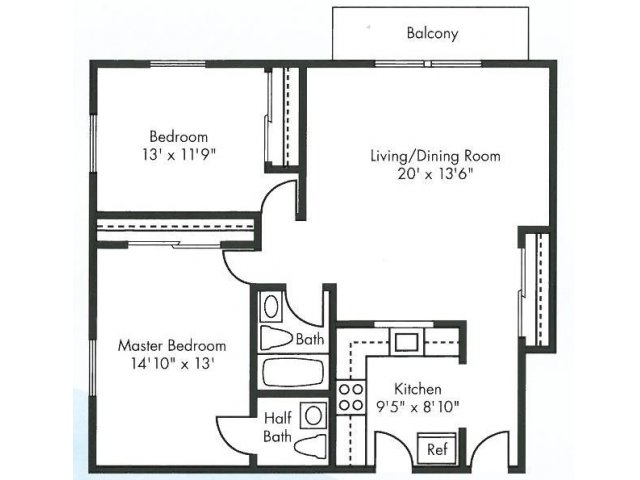 Fairlawn Apartments