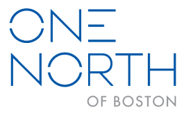 One North of Boston apartments for rent in Chelsea logo