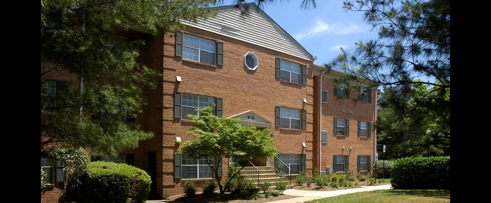 Apartments in Crofton MD | Crofton Village apartments