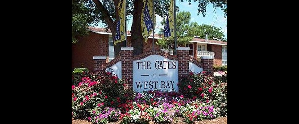 Welcome to our apartments in Norfolk VA at The Gates of West Bay