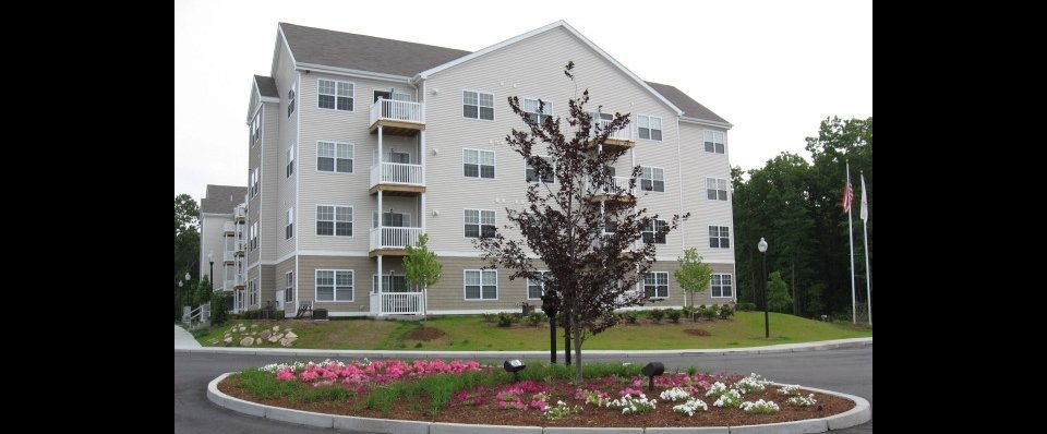 Apartments in Cranston RI at Independence Place