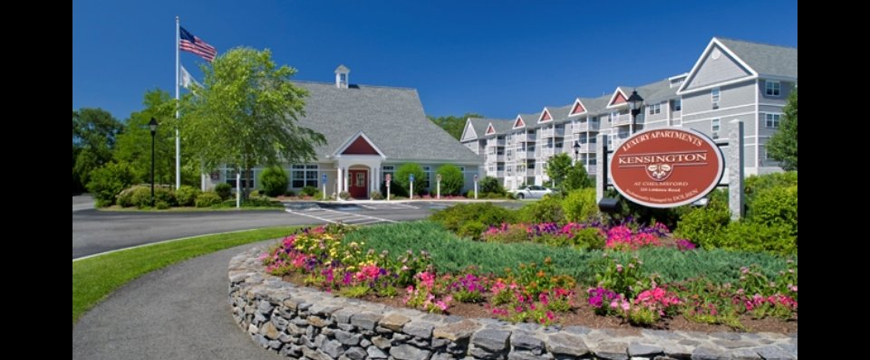 Apartments for rent in Chelmsford MA | Kensington at Chelmsford