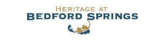 Heritage at Bedford Springs