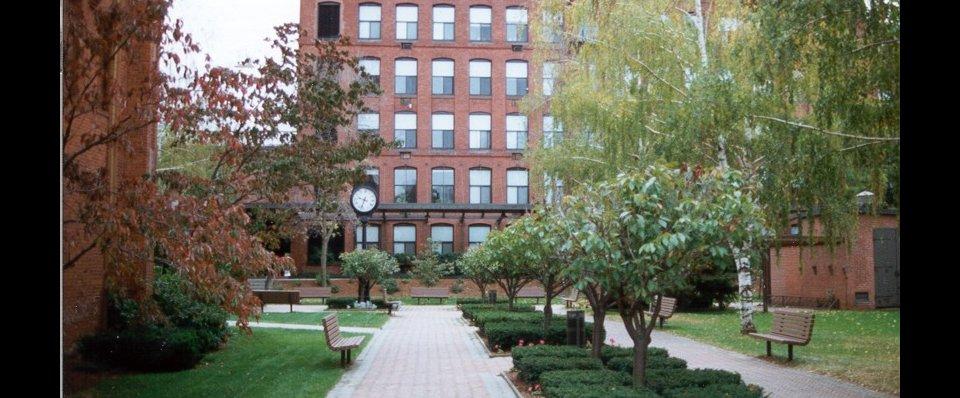 Apartments in Springfield For Rent | Stockbridge Court