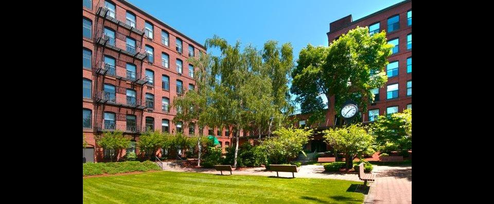 Stockbridge Court Rentals in Springfield Massachusetts