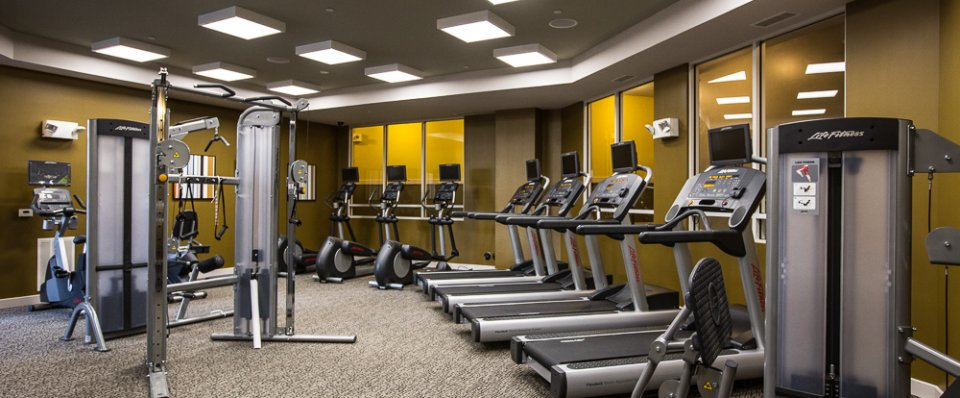 Elkridge MD Apartments 24-Hour Fitness Center