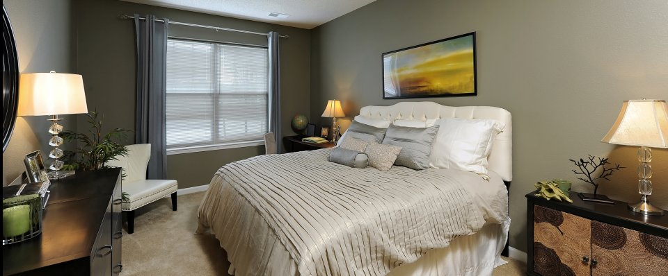 Apartments in Elkridge MD master bedroom