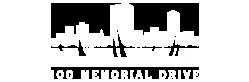 100 Memorial Drive logo