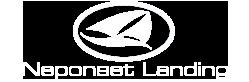 Neponset Landing Logo