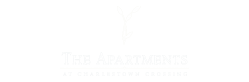 The Apartments at Charlestown Crossing logo