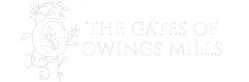 The Gates of Owings Mills Logo