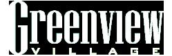 Greenview Village Logo
