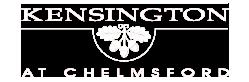 Kensington at Chelmsford apartments Logo