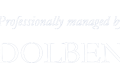 Dolben Logo | Luxury Beverly MA Apartments | The Flats at 131