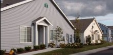 Carrolls Creek Landing Townhomes