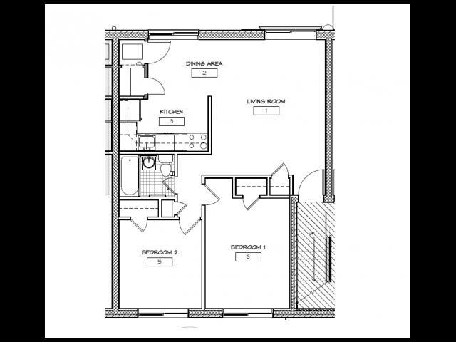 Trilogy Apartments