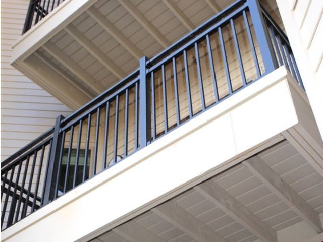 Image of Private Patio or Balcony for 757 North Apartments