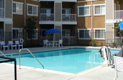Apartments In Riverside For Rent | Raincross Senior Village
