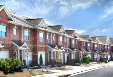 Villas at Loganville