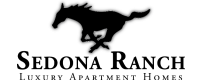 Sedona Ranch Apartment Homes logo