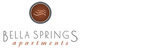 Bella Springs logo
