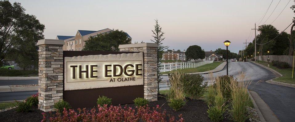 The Edge at Olathe
