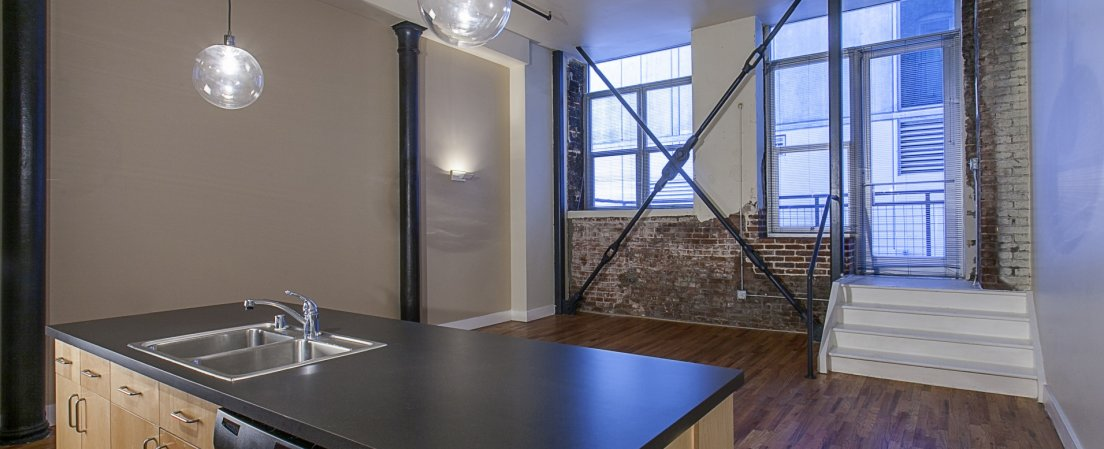 Apartments In Denver For Rent City Lofts