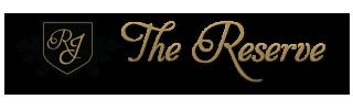 The Reserve at Jones Road Apartments | Logo