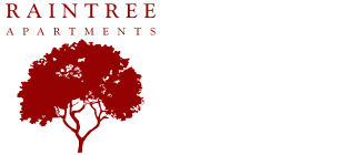 Raintree Apartments logo | Apartments in Tucson