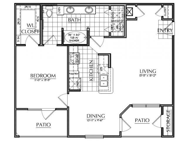 Sundance Creek Apartments