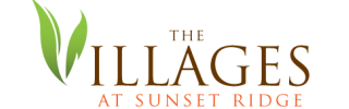 The Villages at Sunset Ridge logo