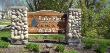 Lake Place