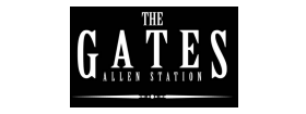 The Gates of Allen Station